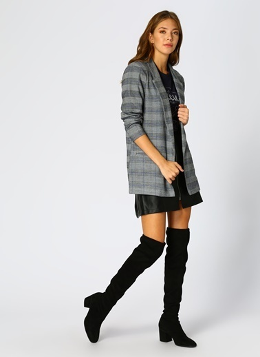 Only Ceket Siyah
